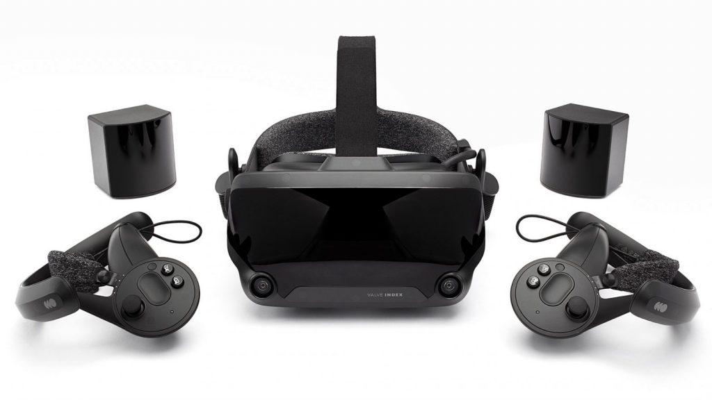 CANCELLED: Valve Index's VirtualLink Support for Faster VR